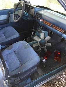 1984 Nissan 720 Pickup Blue Rwd Automatic King Cab For