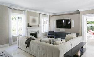 Neutral, Colors, For, The, Living, Room