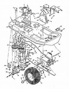 Craftsman 536