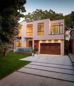 Home, Exterior, Colors, Modern, House, U2013, Modern, House