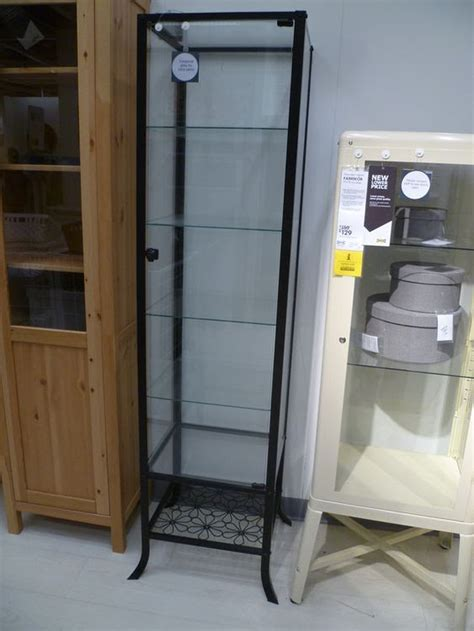 store display cabinets for sale excellent corner ikea glass display cabinet with lights