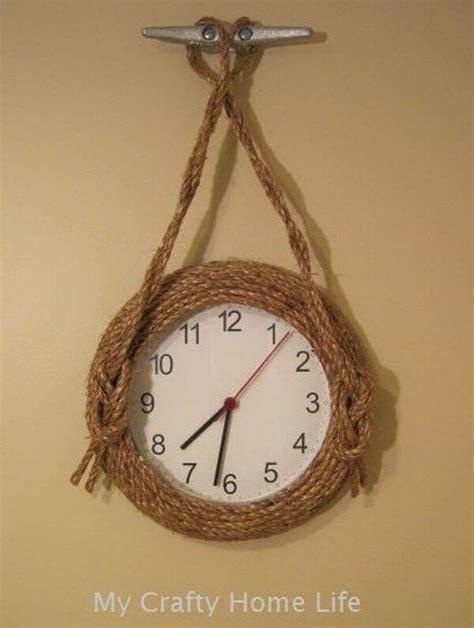 diy wall clock ideas  designs