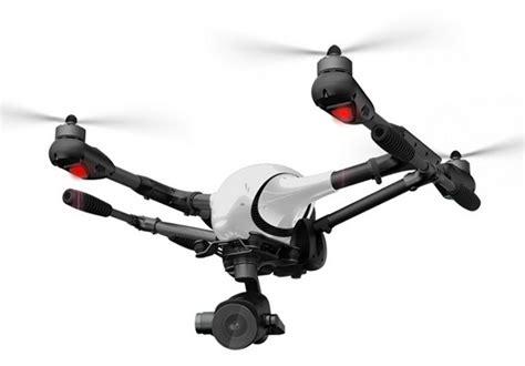 walkera voyager   ultra zoom lens  quadcopter
