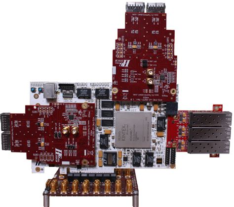 xilinx kintex ultrascale development board