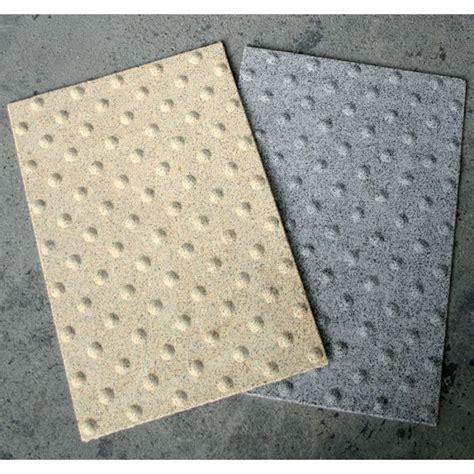 Dalle Escalier Extérieur by Dalle Podotactile Granit 233 Pour L Ext 233 Rieur