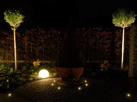 Led Strahler Garten by Led Strahler Garten Galabau M 228 Hler Gartenbeleuchtung