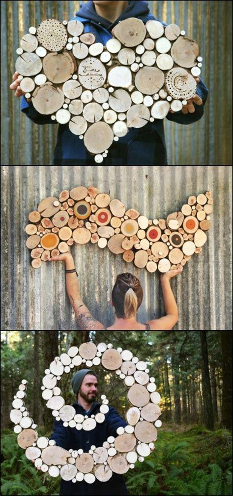 Wanddeko Aus Holz Selber Machen