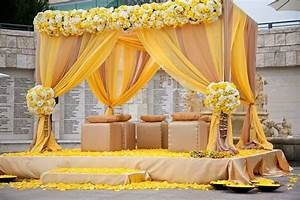 Indian Wedding and Mandap Decoration Ideas and Themes