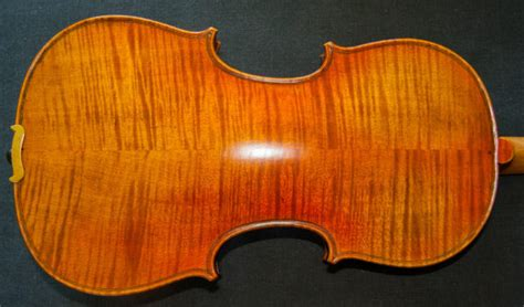 virtuosi violins kruse stradivarius  model violin