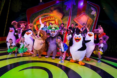 when does busch gardens open madagascar live operation vacation musical stage show