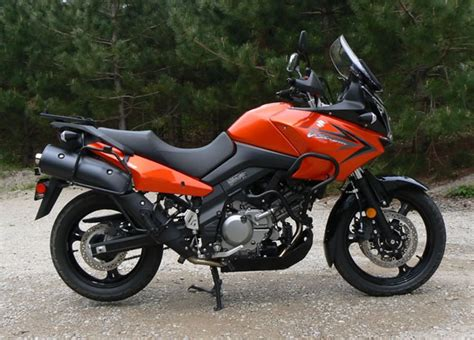 Suzuki V by Suzuki V Strom Seat Comparison And Review Stock Gel And