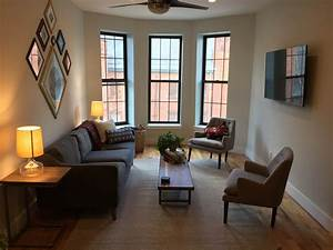 Awesome Beautiful Small Living Spaces In NYC