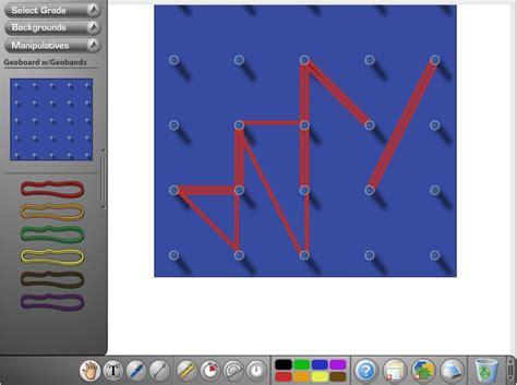 25 virtual manipulatives for grades k 8 math games