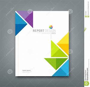 7 best images of annual report cover template annual With cover pages designs templates free