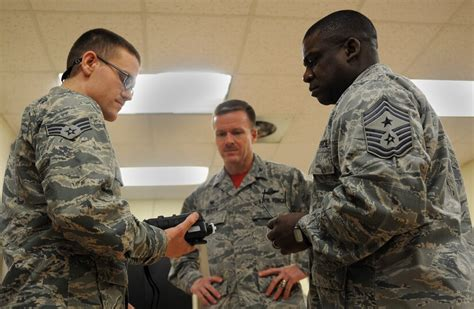 Wolf Pack at Work: SrA Cory Henning, 8 CES > Kunsan Air ...