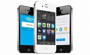 Мобильные телефоны потенция