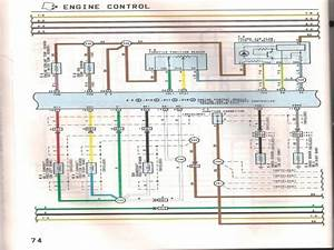 1993 Ls400 1uz-fe Wiring Diagram - Yotatech Forums