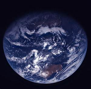 Entfernung Erde Mond Berechnen : 1332 milliarden kubikkilometer wasser ozeane flacher als gedacht n ~ Themetempest.com Abrechnung