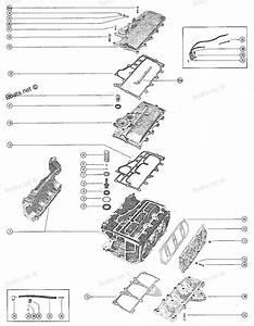 I Have A 1975 Mercury 650 65 Hp 3 Cyl  Engine  I U0026 39 M Having