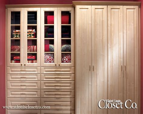st louis wardrobe units coat linen closets