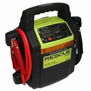 Rescue 2100 Jump Pack 12  24 Volt