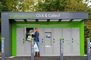 Click Collect : waitrose launches year long click and collect trial motor transport ~ One.caynefoto.club Haus und Dekorationen