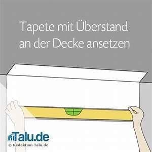 Fenster Tapezieren Anleitung : rauhfaser selbst tapezieren diy anleitung ~ Lizthompson.info Haus und Dekorationen