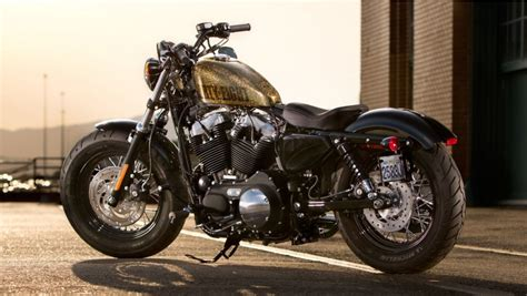 Harley Davidson Sportster, Hd Bikes, 4k Wallpapers, Images
