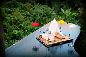 Balinese inspiration and healing at hanging gardens hotel for Ubud hanging gardens