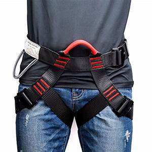 Best Rated In Climbing Harnesses  U0026 Helpful Customer