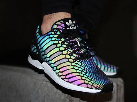 Où Acheter La Adidas Zx Flux Xeno Multicolor