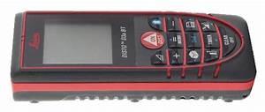 Wandflächen Berechnen : laser entfernungsmesser leica disto d3a bt 776747 ~ Themetempest.com Abrechnung