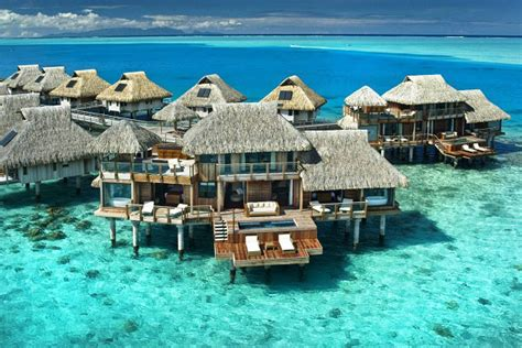 Tozali 10 Amazing Honeymoon Destinations