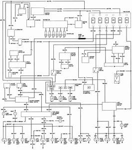 Wiring Diagram For Toyota Hilux D4d In 2020