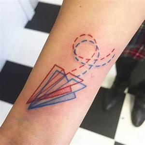 3d Tattoos Kosten : 3d inspired tattoos are the latest ink trend 10 pics bored panda ~ Frokenaadalensverden.com Haus und Dekorationen