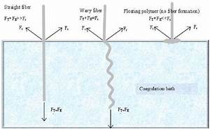 Schematic Diagram Of Forming Mechanisms Of Wavy Shape