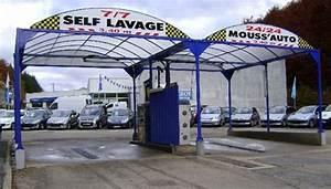 Station Lavage Total : prix sur demande ~ Carolinahurricanesstore.com Idées de Décoration