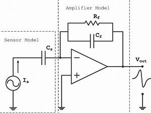 Signal Conditioning Circuit For Electrostatic Sensor