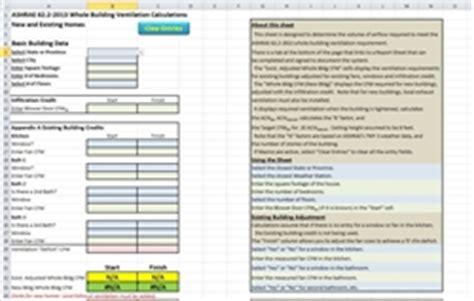 ashrae 62 2 2013 whole building spreadsheet