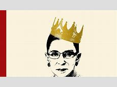 15 Things I Learned About Ruth Bader Ginsburg From