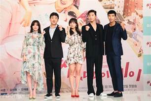 exclusive cast of quot fight my way quot is refreshing and