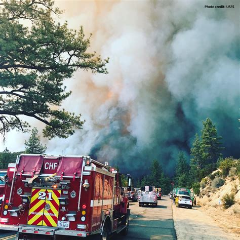 Cal Fire On Twitter Cranstonfire Update Off Highway