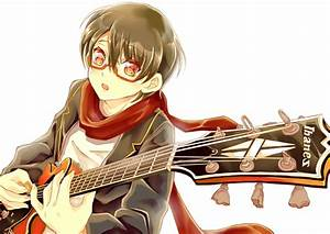 Electric Guitar by airibbon on DeviantArt