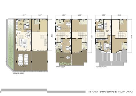 3 floor plans 3 house floor plans imagearea info