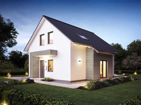 Einfamilienhaus Lifestyle 1  Massa Haus