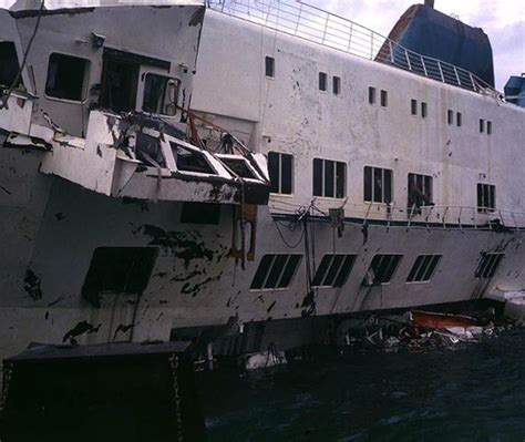 Ferry Zeebrugge Dover by Zeebrugge Ferry Disaster 30 Years On Express Writer