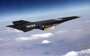 NASA X-43A (page 2) - Pics about space