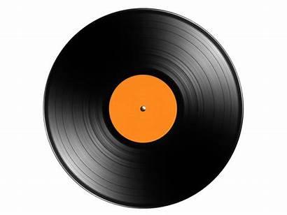 Vinyl Disk