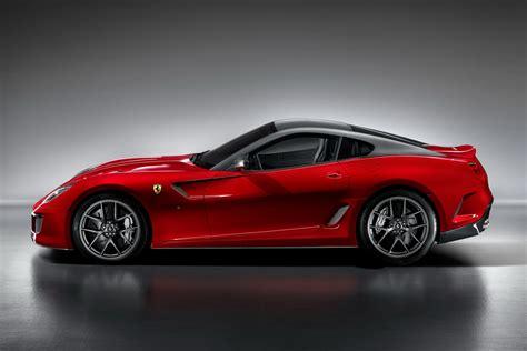 New Ferraris by New 599 Gto Maranello S Fastest Road Going
