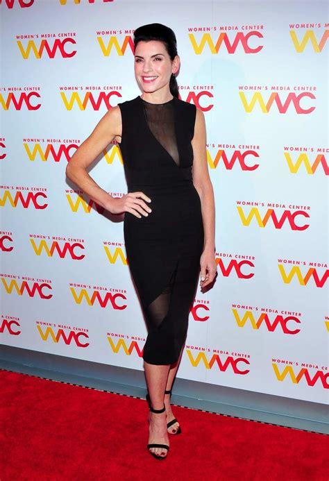julianna margulies  womens media center awards   york